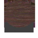 Chêne wengé brossé